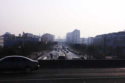 Morning_traffic
