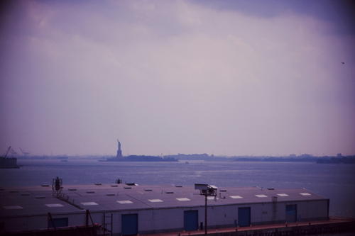 The_statue_of_liberty